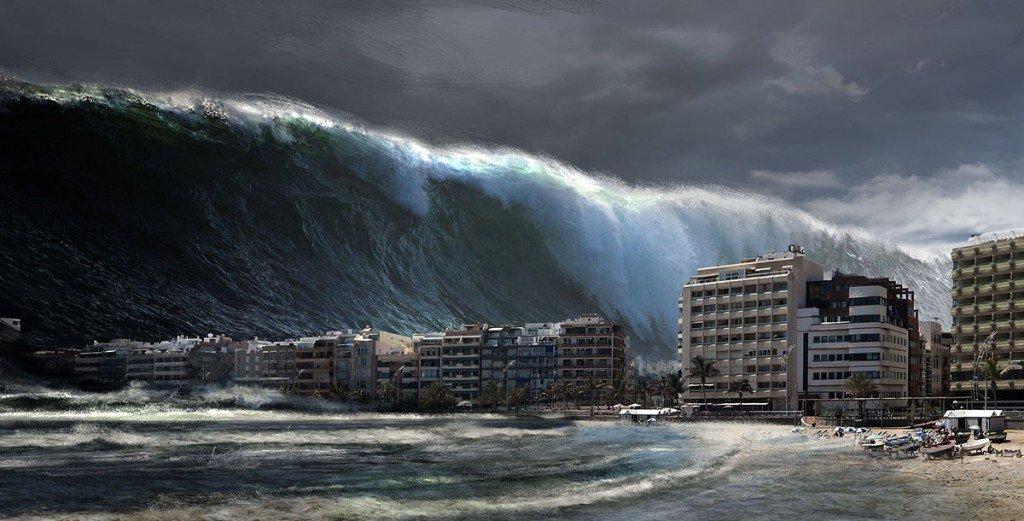 ภัยพิบัติที่รุนแรงที่สุดในโลก